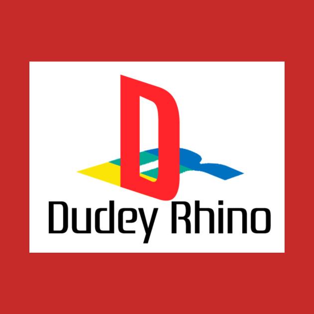 Dudey Rhino PlayStation
