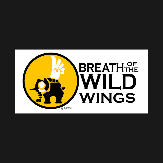 Breath of the Wild Wings 2