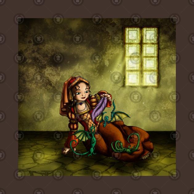 Lady Merewald
