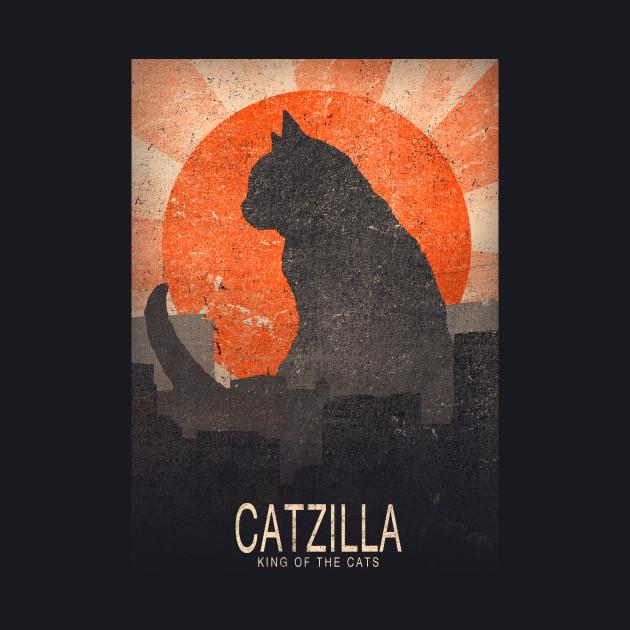 Catzilla v2