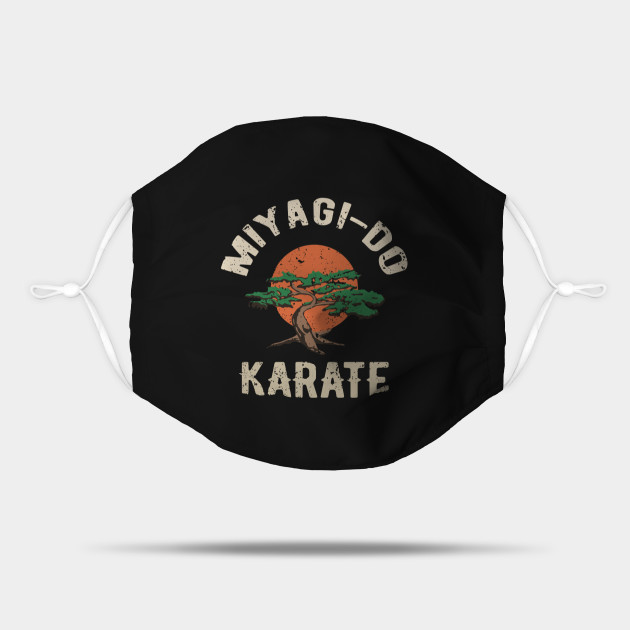 29 Bonsai Tree Karate Kid Logo Gallery Cebong Kampret