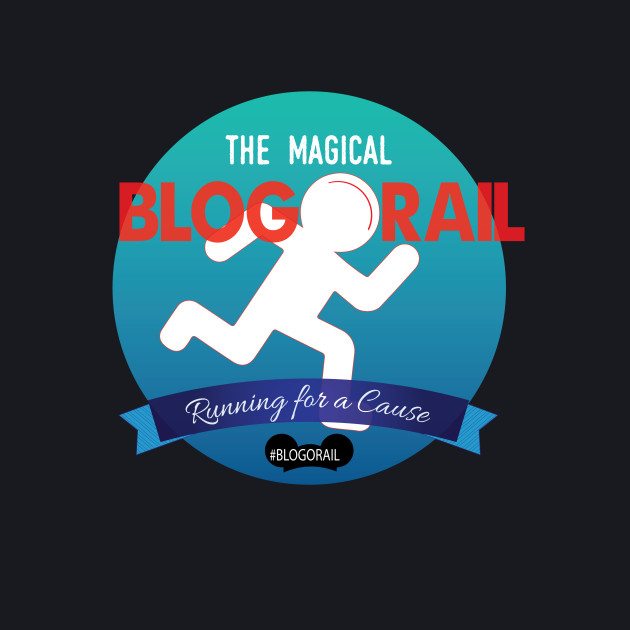 Blogorail Running for a Cause