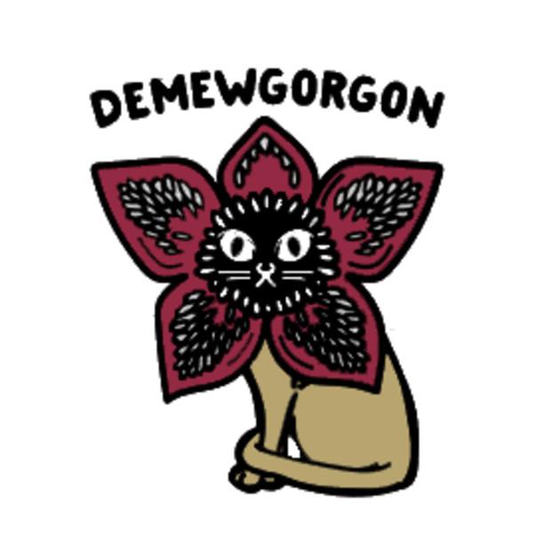 DEMEWGORGON