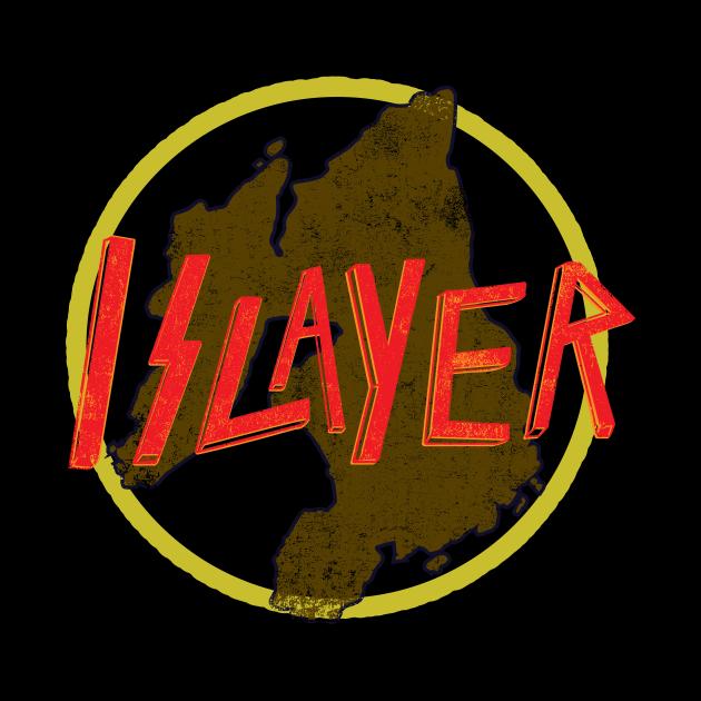 Scottish Islands - Islayer