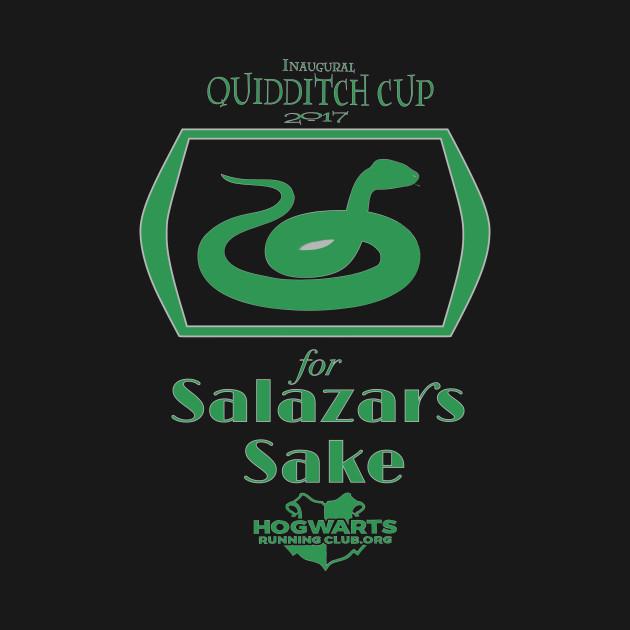 For Salazars Sake