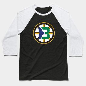 check out da7f4 39a0f Boston Bruins Baseball T-Shirts   TeePublic