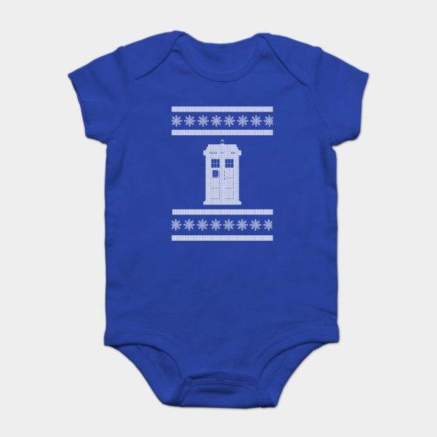 Dr Who Christmas Sweater.Doctor Who Ugly Sweater