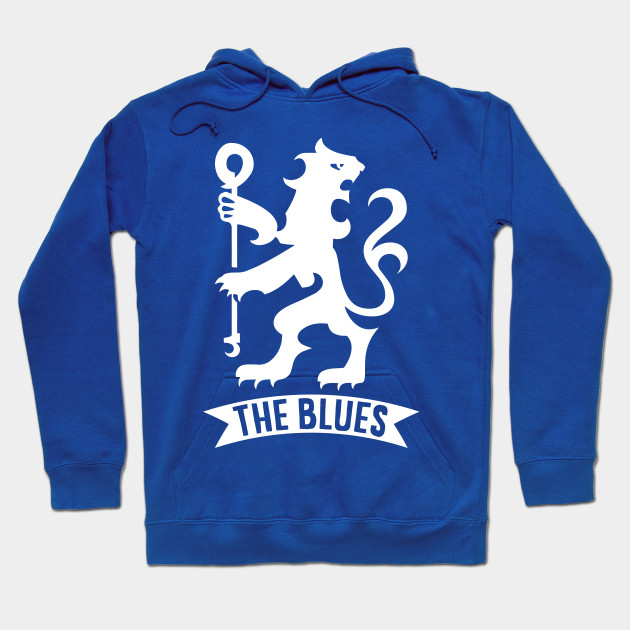 competitive price ca124 8912a Chelsea F.C The Blues T-Shirt