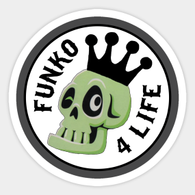 Funko Pop Stickers Teepublic