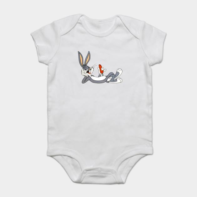 843e3eadd9dd Bugs Bunny - Bugs Bunny - Onesie