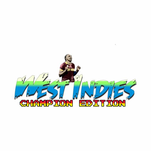West Indies: Champion Edition