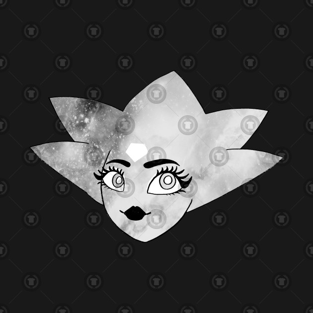 Hello Starlight! - SU White Diamond