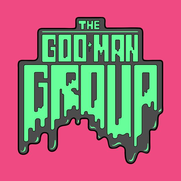 The Goo Man Group - World Tour