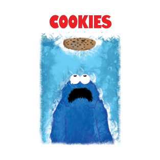 We're Gonna Need A Bigger Cookie