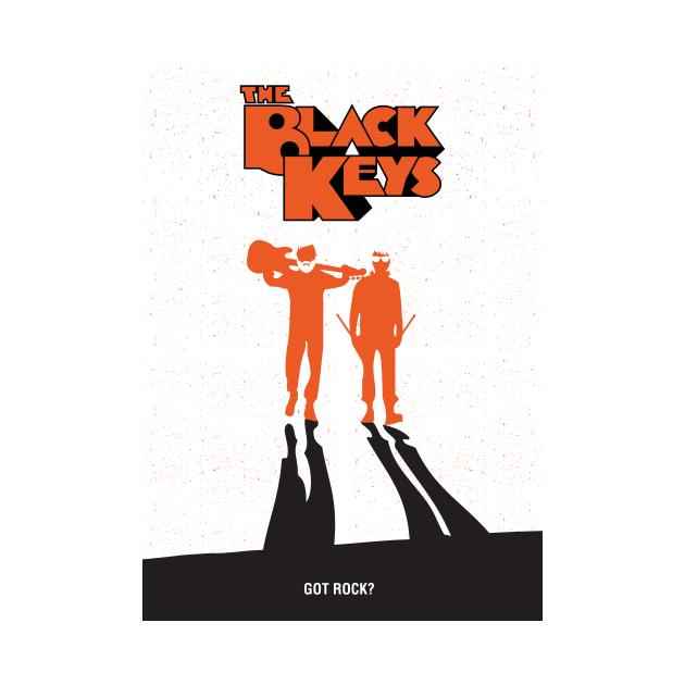 The Clockwork Black