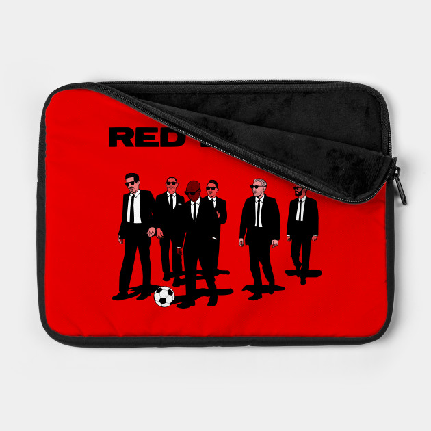 Red Bulls: Reservoir Dogs