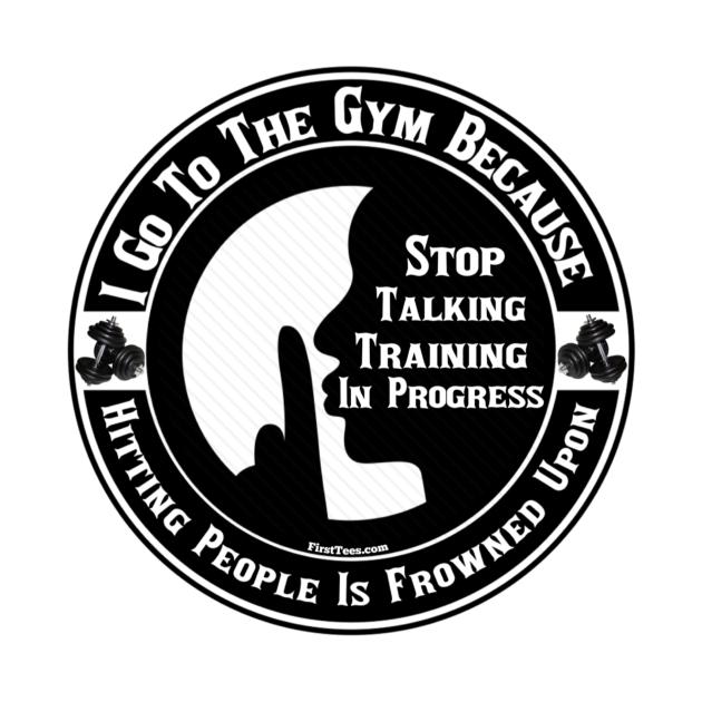 Training In Silence
