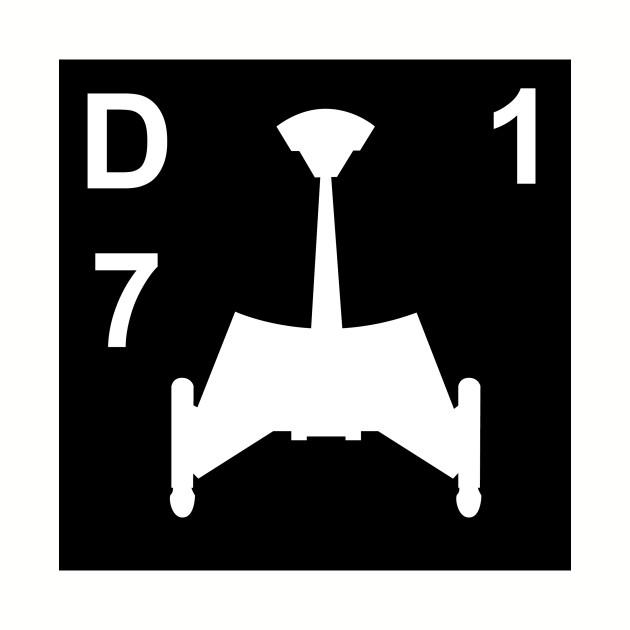 D7 Battle Cruiser