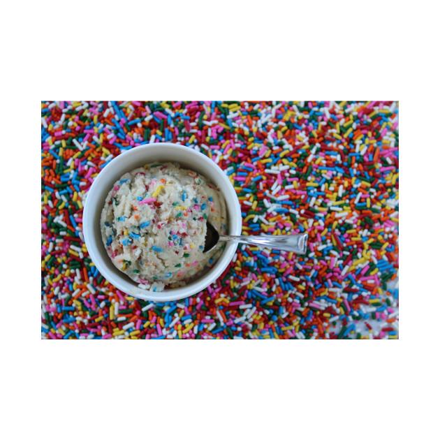 Sprinkles Ice Cream