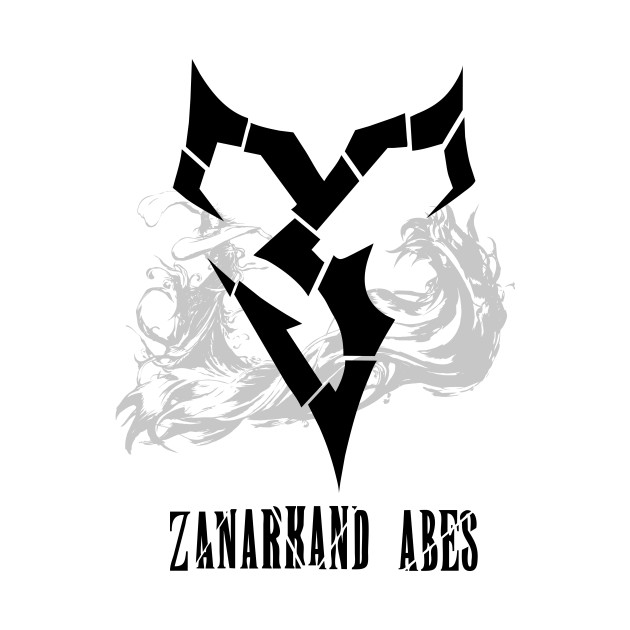 Zanarkand Abes - Final Fantasy X