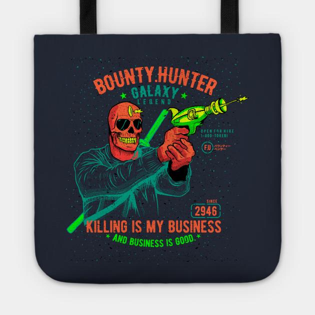 Tokebi's Bounty Hunter Skull