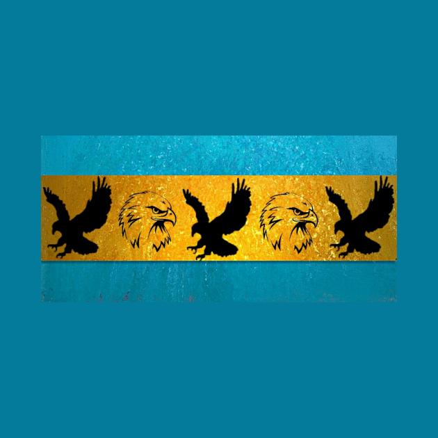 Blue Eagle Part 2