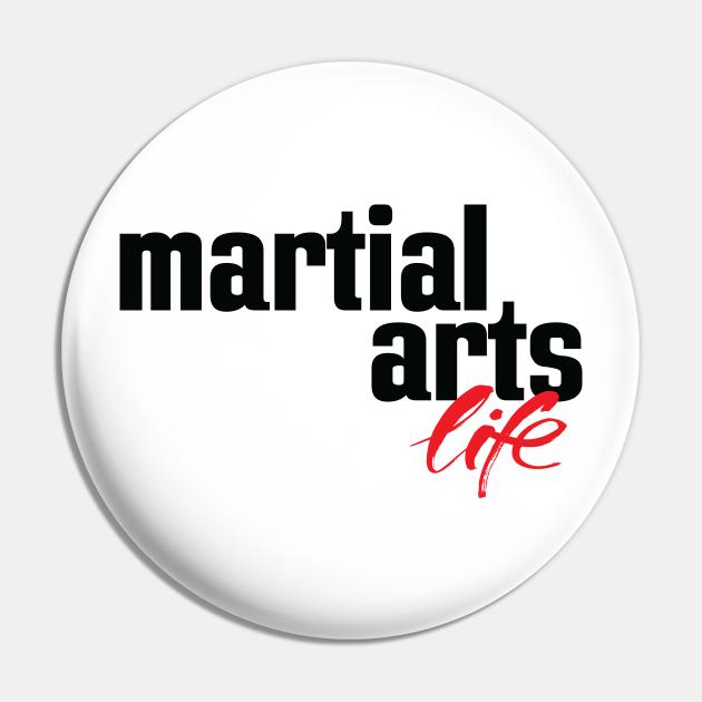 Martial Arts Life