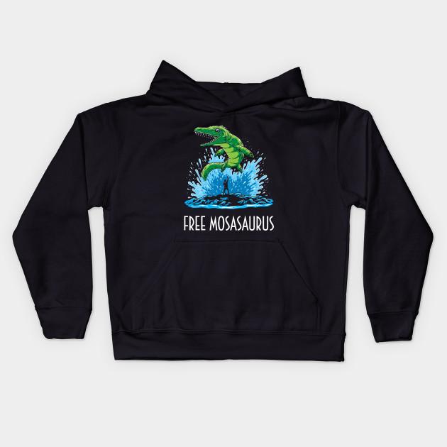 Free Mosasaurus (Jurassic World)