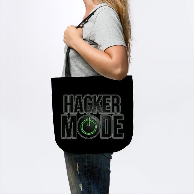 Hacker Mode - Gaming Gamer