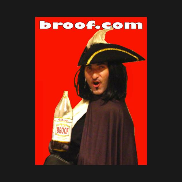Broof.com