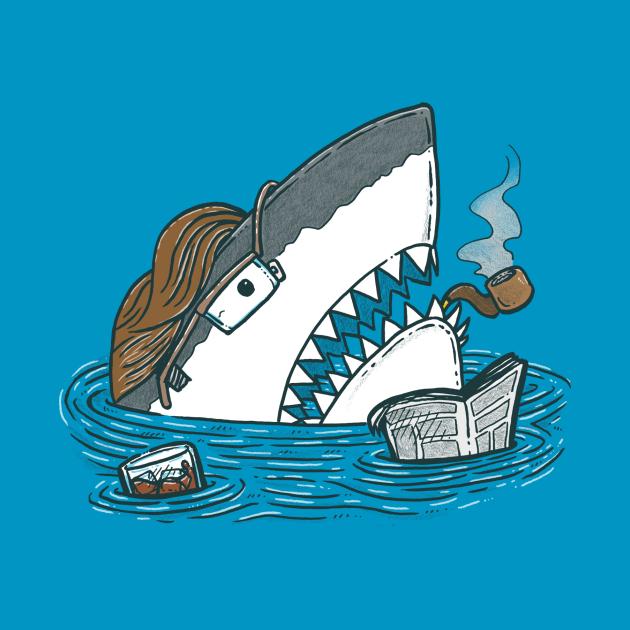 The Dad Shark