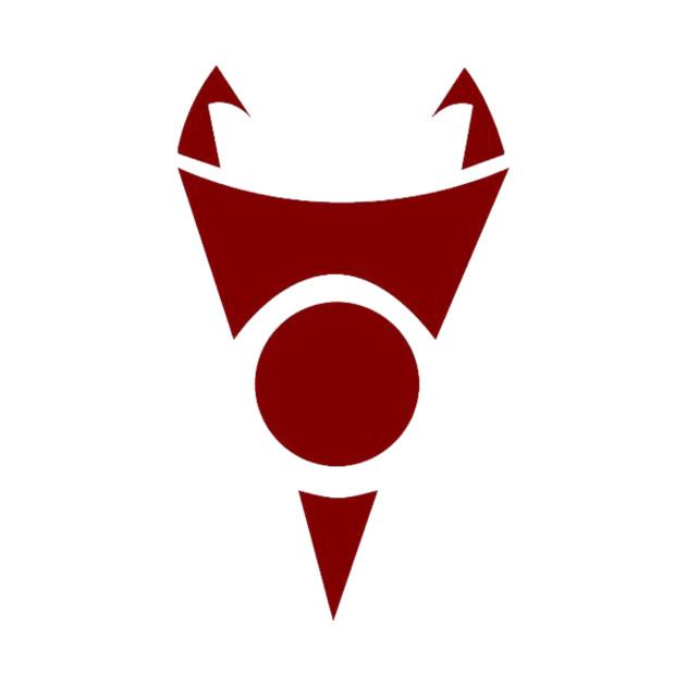 Invader Zim Irken Empire Logo