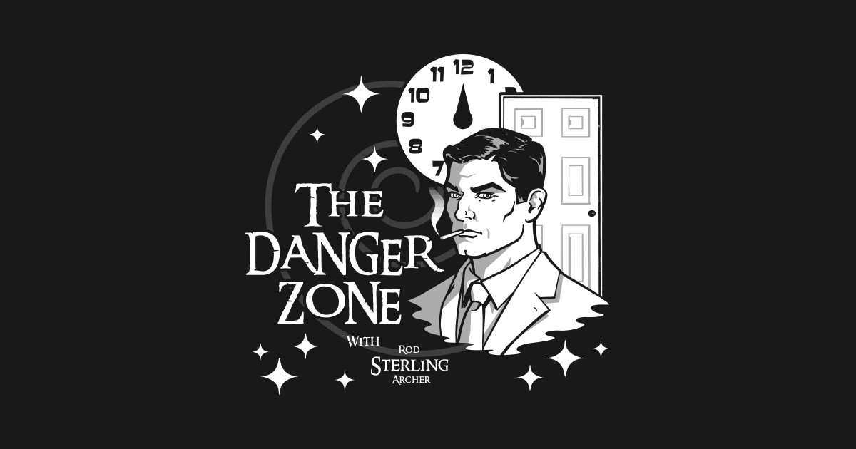 archer t shirts teepublic