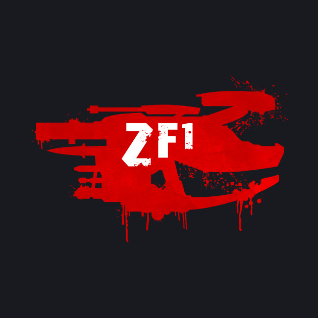 ZF1 Red
