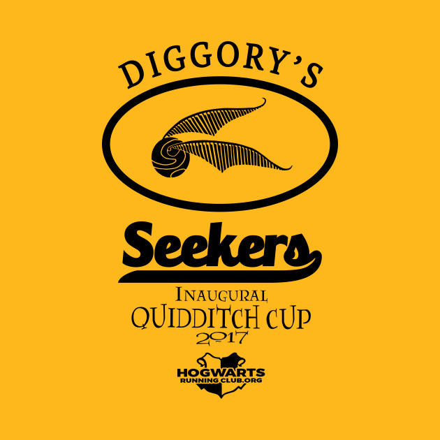 Diggory's Seekers