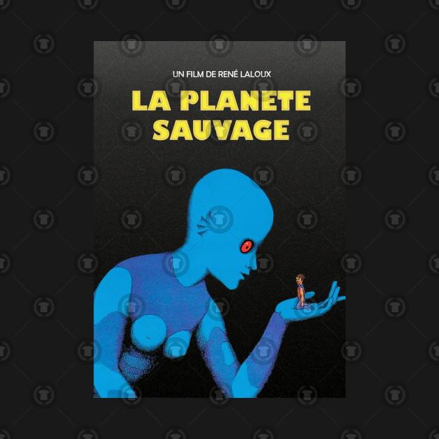 Cult La Movie Fantastic Animation Sauvage Planete Science Planet TZuOPkXi