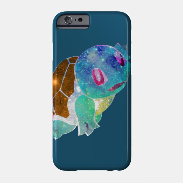 bubble Squirtle Poke mon iphone case
