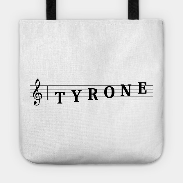 Name Tyrone