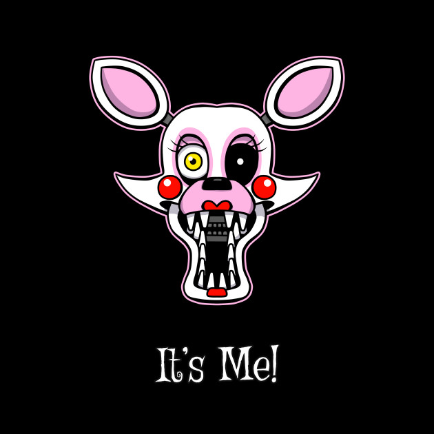 Five Nights at Freddy's - Mangle - It's Me