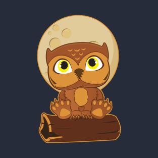 D&D Tee -  Owlbear