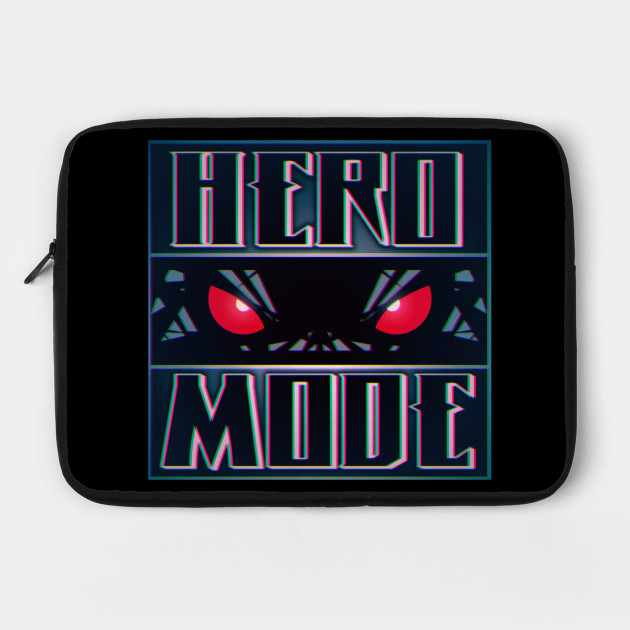 Hero Mode HAF logo
