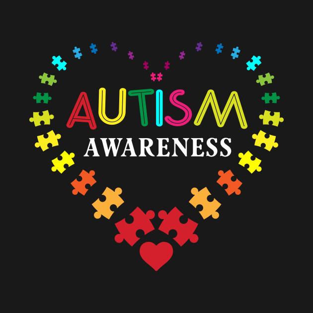 4e7912805 World Autism Awareness 2 April 2019 Shirt Autism Cute Shirt - Autism ...
