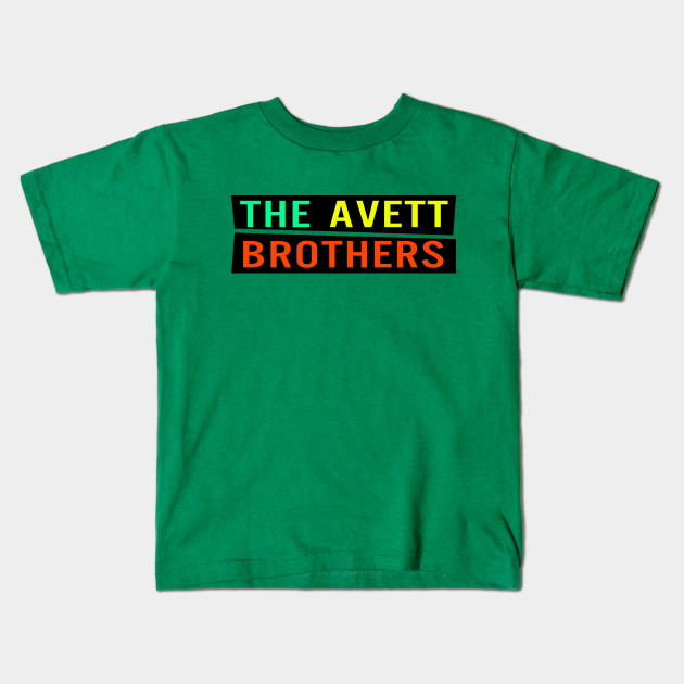 Graphic The Avett Brothers Cool Gift