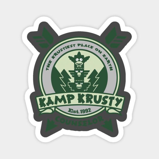 Kamp Krusty