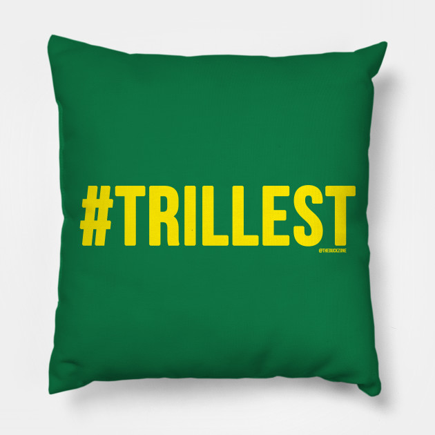 The Duck Zone (#Trillest Yellow) Apparel