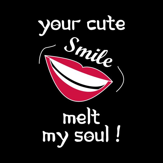 Cute Smile