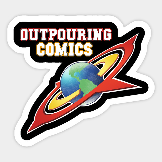 Outpouring Comics