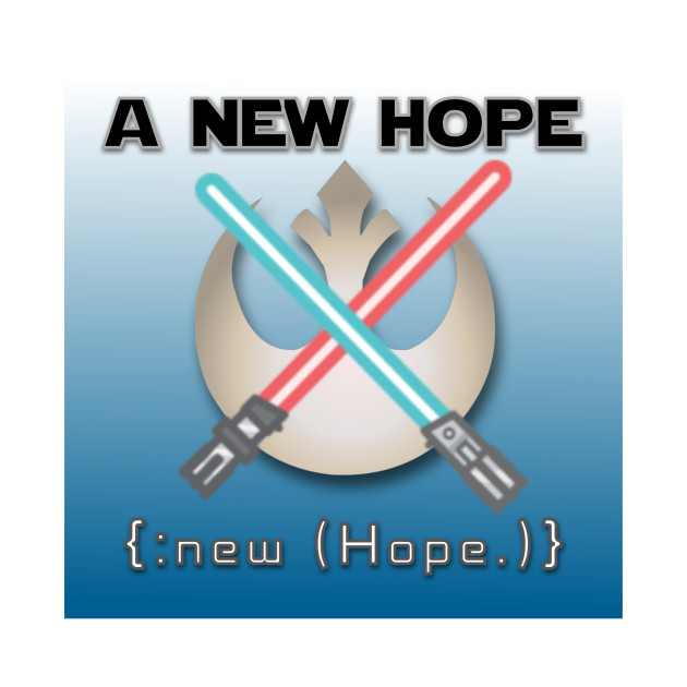A New Hope: Java Edition