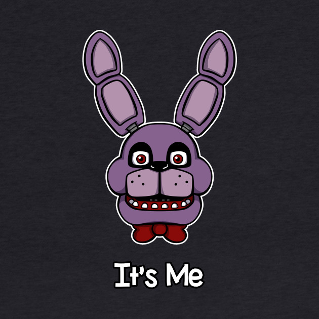 Five Nights at Freddy's - Bonnie - It's Me