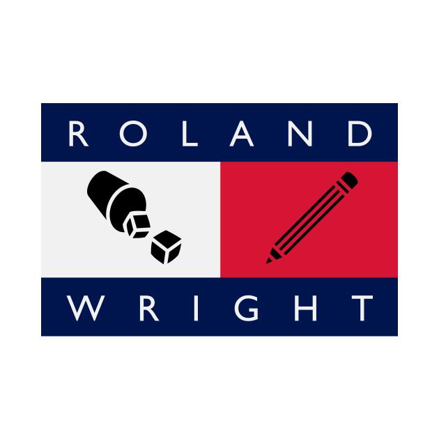 Roland Wright